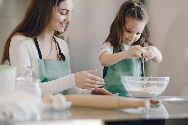 Get baking! Aldi has flour back in stock