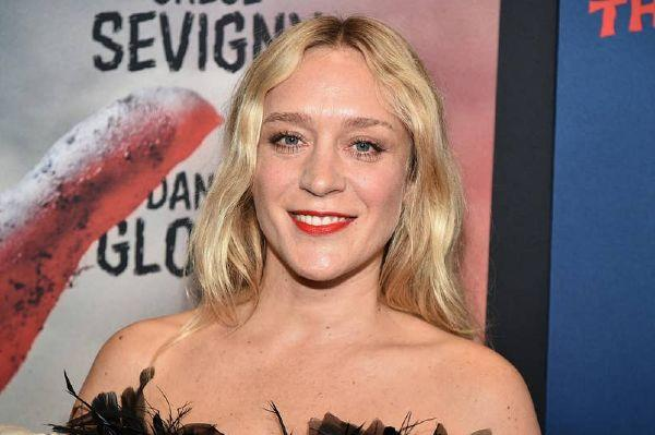 Its a boy! Chloë Sevigny shares first photo of her son and his gorgeous name