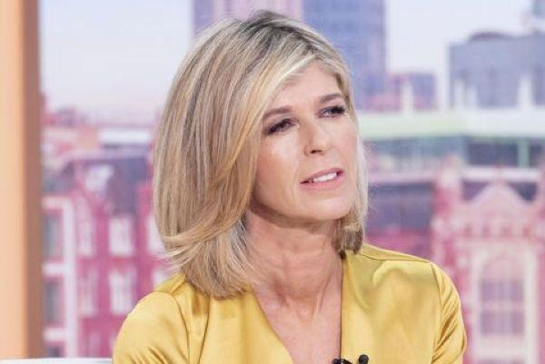 Kate Garraway says COVID-19 caused extraordinary damage on husbands body