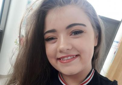 Gardaí very concerned about welfare of missing teenage girl