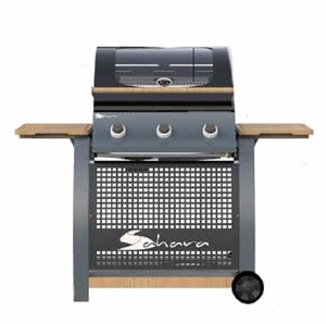 Win a BBQ with thanks to Irish Pride