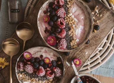 5 Amazing Health Benefits of Acai Berries
