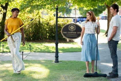 Love Gilmore Girls? Youre going to be obsessed with Sweet Magnolias
