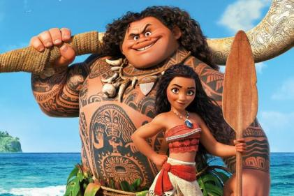Moana, Cinderella and Avatar: Nations favourite movies on Disney+ revealed