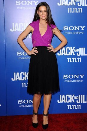 Jack and Jill premiere