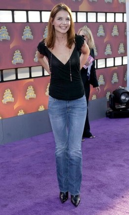 MTV awards 2002