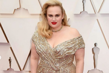Rebel Wilson reveals her weight loss goal in empowering post