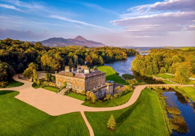 Time for a staycation? Hotel Westport set to re-open this summer