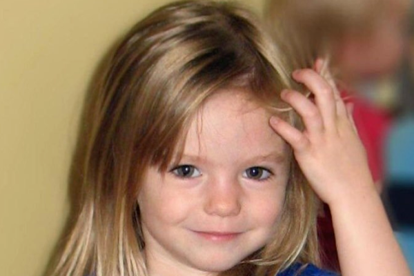 German sex offender identified as suspect in Madeleine McCann disappearance case