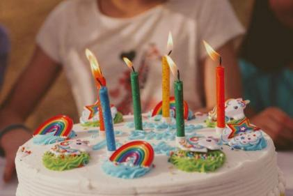 Irish people reveal the ways theyve made birthdays special during lockdown