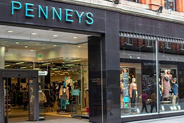 Finally! Penneys stores WILL re-open next week