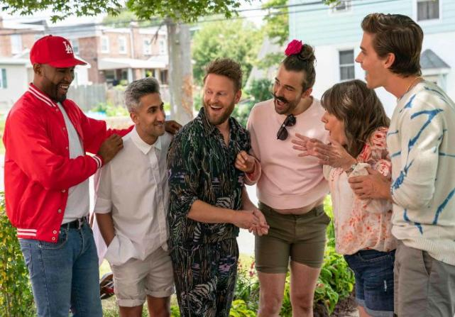 A must-watch: Season 5 of Queer Eye is most emotional season by far