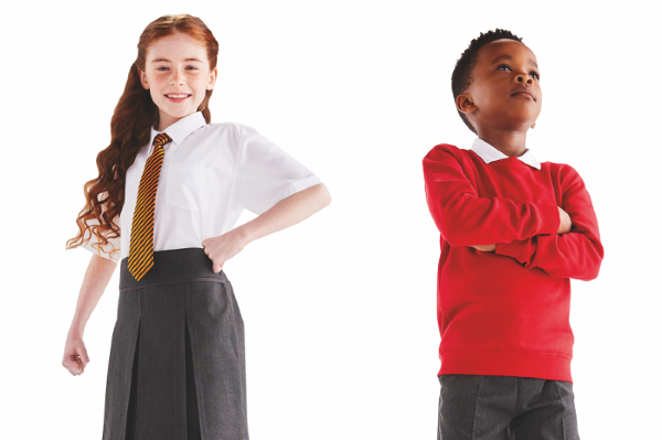 Back to school! Aldis School Uniforms to hit stores in August
