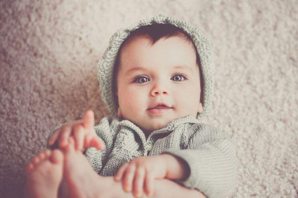 20 old-fashioned names that are perfect for your little boy