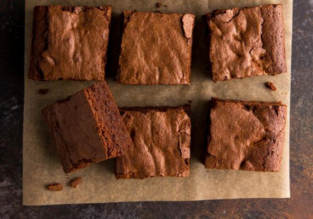 Recipe: These Chocolate Chip Brownies are the best weve ever had