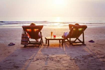 The best country for retirement has been revealed and were ready to move away