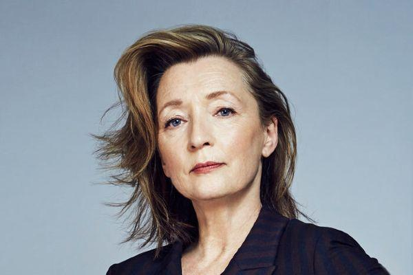 Lesley Manville will play Princess Margaret in final season of The Crown