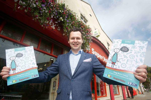 SuperValu and AsIAm launch autism-friendly learning resources for summer