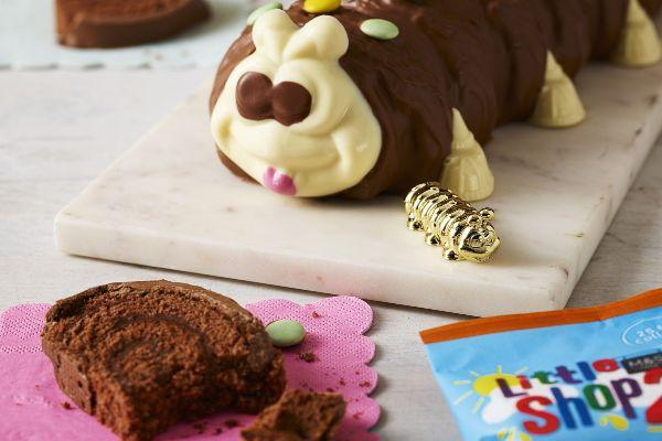 M&S Food launches Little Shop and itll keep kids entertained for hours