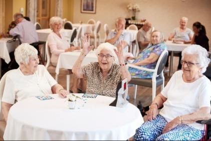 Calls for bingo halls to re-open to help boost elderly peoples wellbeing