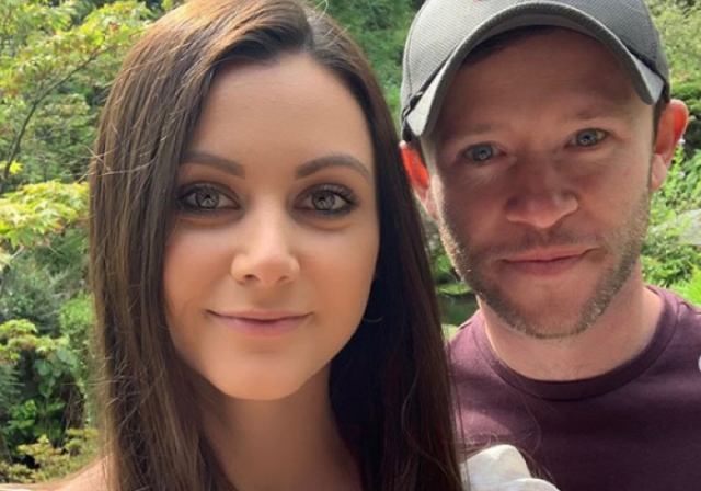 Harry Potter star Devon Murray set to become a dad for the first time