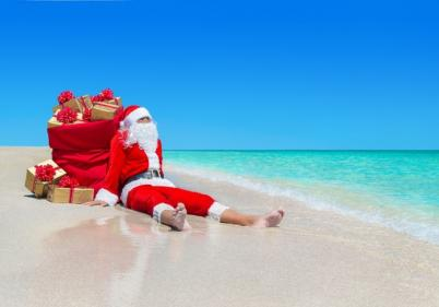 Christmas in July! Christmas FM returning to the airwaves tomorrow