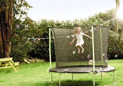 Get ready! Aldi is selling trampolines this month and theyre super affordable