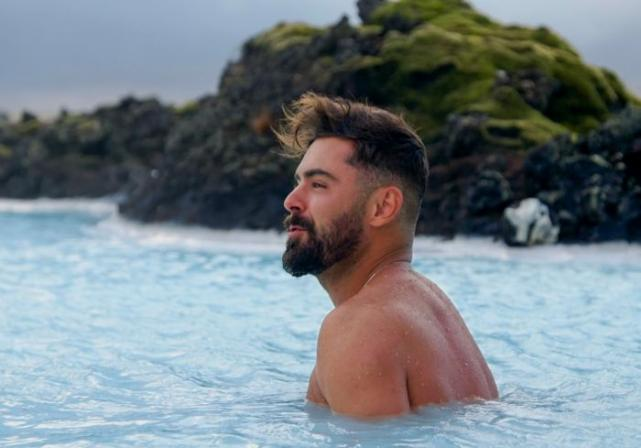 Down to Earth with Zac Efron is the one show you need to watch this weekend