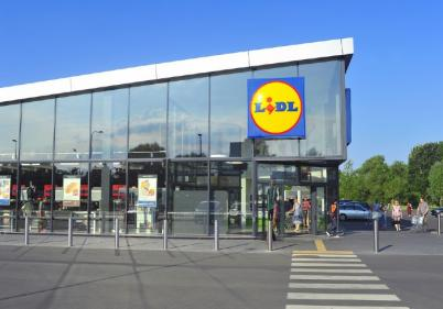 Lidl Plus: Lidl has launched an instant rewards app for shoppers