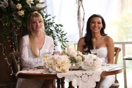 I cherish every moment: Heather Morris pays tribute to Naya Rivera