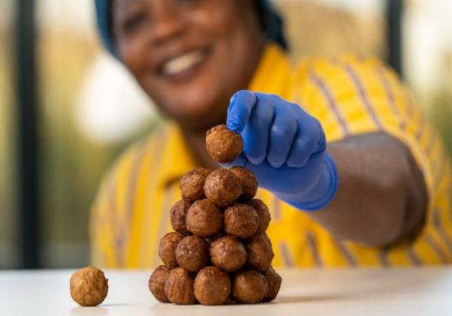 Ikea launches new vegan-friendly meatballs plant balls