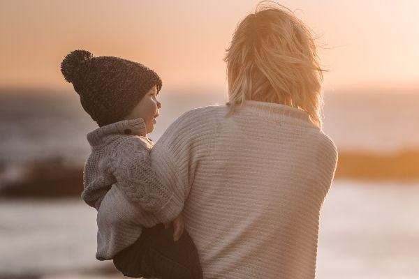 Study: Increase in mental health issues among parents of children under 5