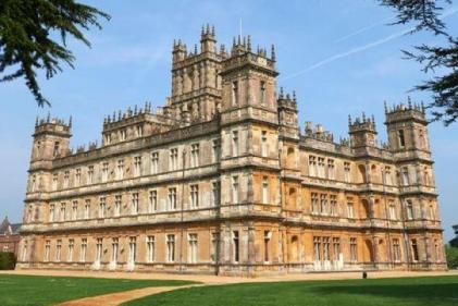 Ever dream of living in Downton Abbey? Heres how much it costs
