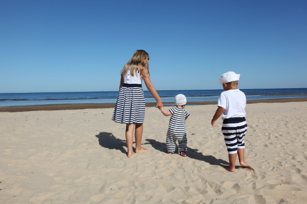 The staycation baby essentials we never leave the house without