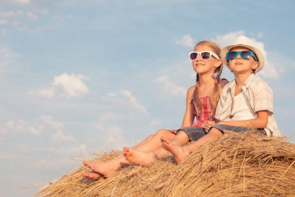 We have found the top location for your family staycation this summer