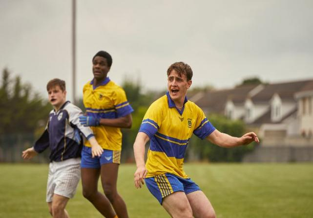 You can now win Connells GAA shorts and support a good cause too