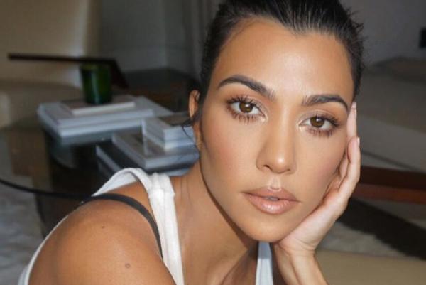 What a transformation! Kourtney Kardashian gives her son Reign a buzz cut