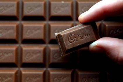 THIS is the nation's favourite Cadbury Dairy Milk flavour