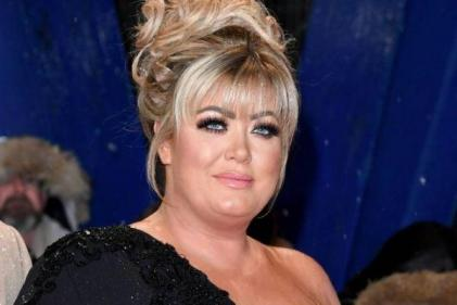 Heart-breaking: Gemma Collins reveals she had a miscarriage during lockdown