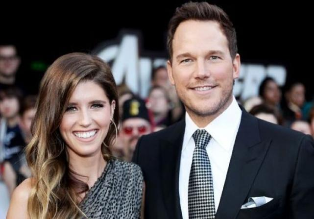 Its a girl for Chris Pratt and Katherine Schwarzenegger and her name is adorable!