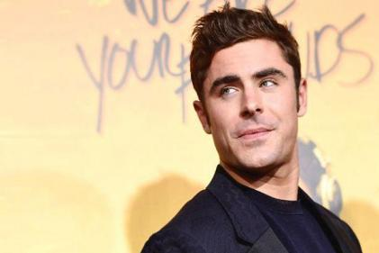 Zac Efron and his girlfriend Vanessa break up after five months together