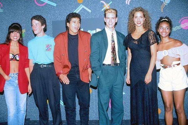 Watch: The trailer for the Saved By The Bell reboot has landed