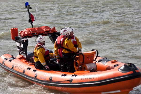 Search underway after two  women missing after paddle boarding in Galway