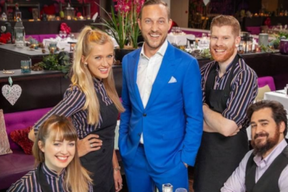 First Dates Ireland is back on RTÉ, but no hugging or kissing allowed