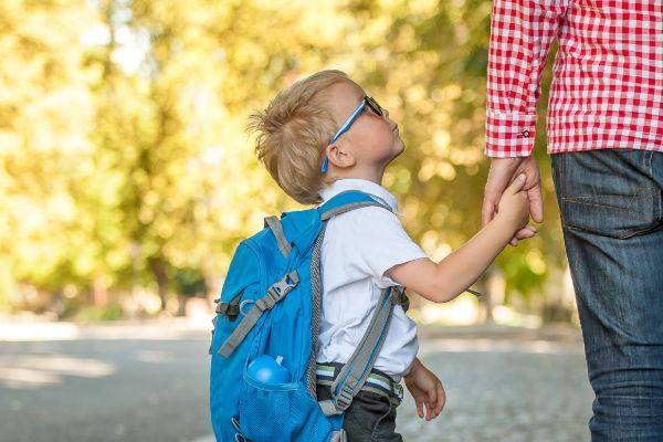 Parents reveal what theyre looking forward to as kids return to school