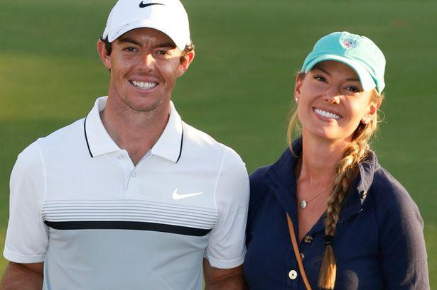 Rory McIlroy and wife Erica reportedly expecting a daughter