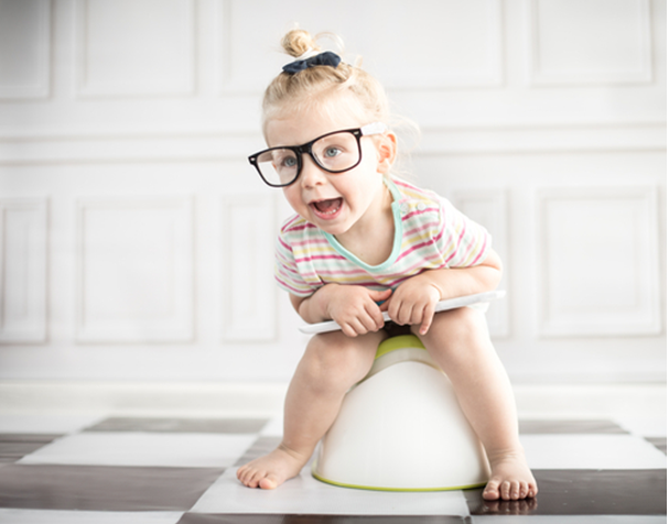 The potty training essentials that have been our saviours