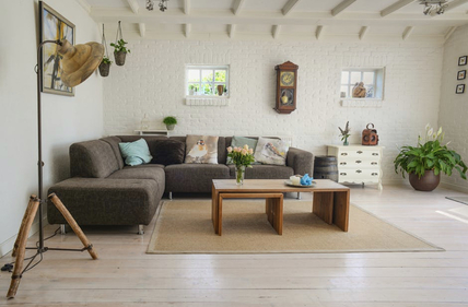 How to select the right flooring for your family room