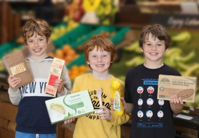 SuperValu Launches Back to School Eco Range with 250 products