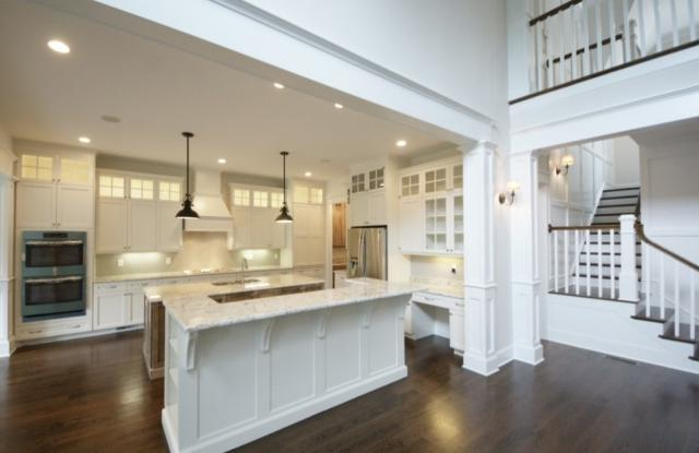 Get decorating! 8 tips on painting your kitchen cupboards